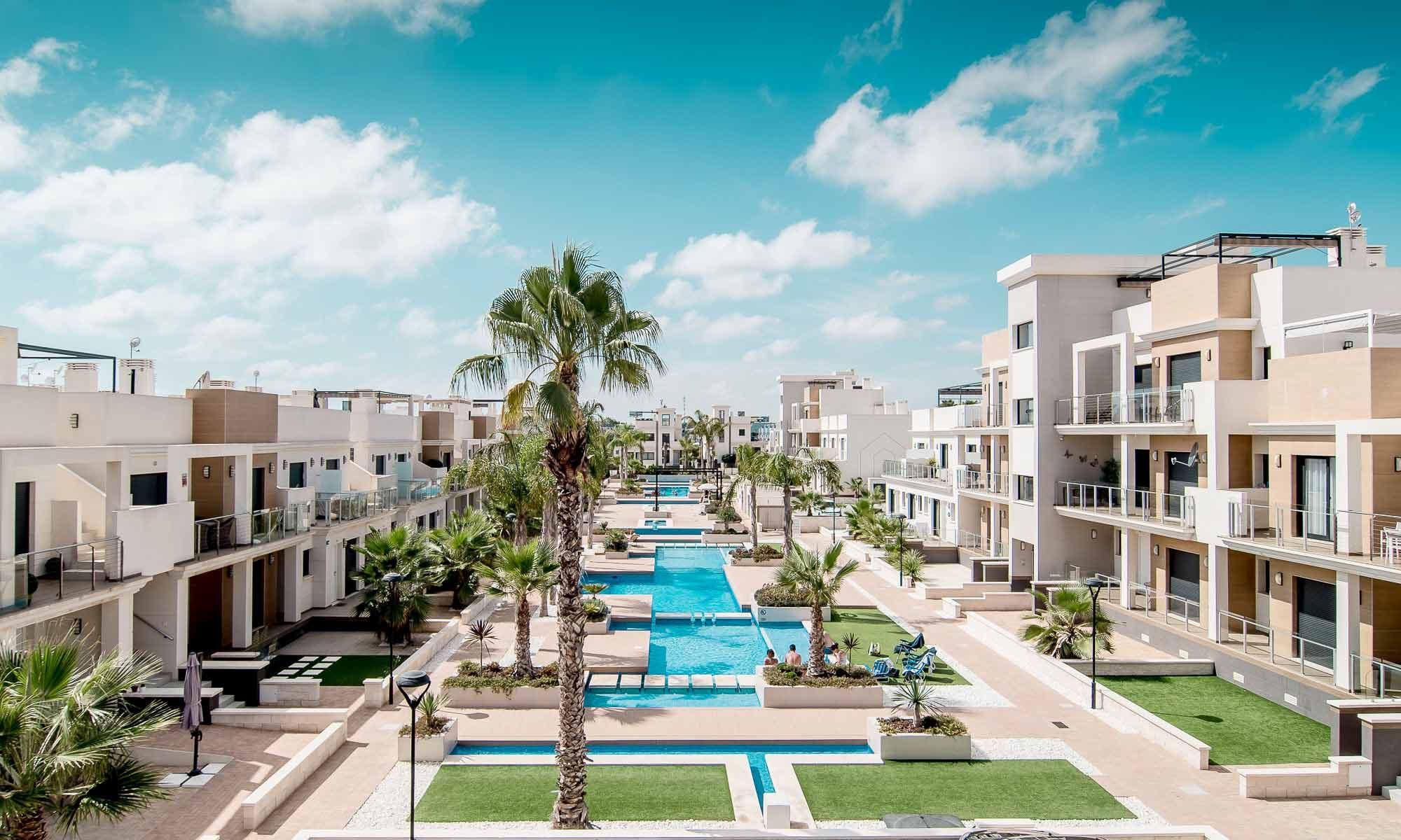 Real Estate Photographer Spain - Costa Blanca - Alicante - Murcia - Torrevieja